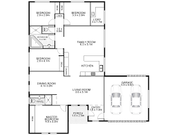 l shaped house mesmerizing l shaped 4 bedroom house plans pictures best