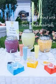 summer garden party essentials
