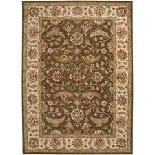 Brown Area Rugs Brown Area Rugs Rugs The Home Depot