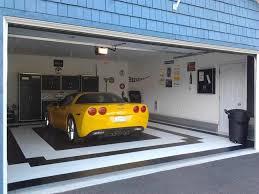 standard size garage the standard garage door height is 7 feet 2 1 meters but an 8