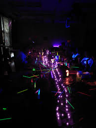 Halloween Party Lighting by Halloween Murder Mystery Glow Party Young Activities