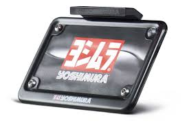 yoshimura fender eliminator kit kawasaki ninja 650 2012 2016