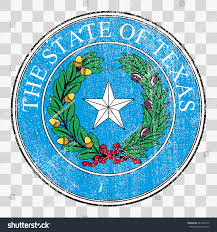 Idaho State Flag Printable State Seal Usa State Texas Coat Stock Vector 581346772 Shutterstock