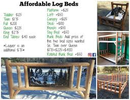 affordable log beds furniture facebook 12 reviews 39 photos