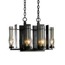 images chandeliers new town 4 arm chandelier u2013 hubbardton forge