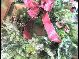how to make a christmas wreath for fundraiser ideas out of