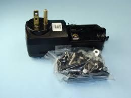 gfci plug only 15 amp dream maker spas