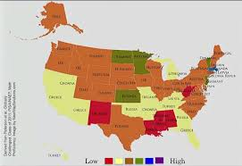 Map Testing Scores This Researcher Asked Kids What U0027s Wrong With U S Schools Here