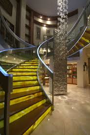 90 best stylish stairs images on pinterest stairs architecture moro contemporary staircase mexico city by aurelio vazquez