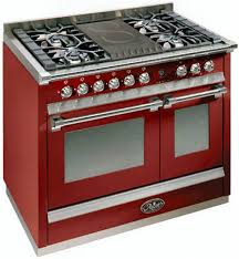 Italian Cooktop Cooking Range Object Giant Bomb