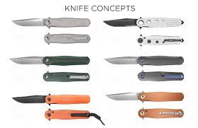Nesting Kitchen Knives Industrial Design By Adam Feist At Coroflot Com