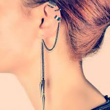 ear cuff ear cuffs ear jackets s