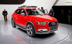 audi mini suv audi q3 reviews audi q3 price photos and specs car and driver