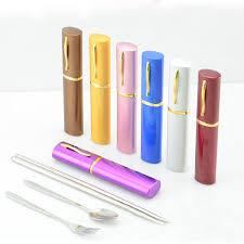 tavola pieghevole tre set tavola esterna portatile forchetta cucchiaio bacchette da