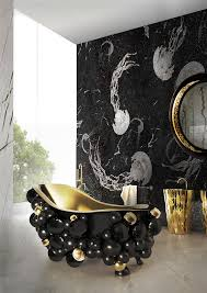 chic and elegant bathroom design ideas