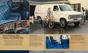 retro ford econoline 1980 cars u0026 trucks pinterest ford