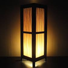 tall floor lamp shades with divine crystal 3 styles 4 colours