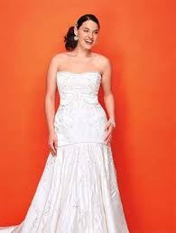 Wedding Dress For Curvy Figure Flattery How To Find The Best Wedding Dress For Your Body