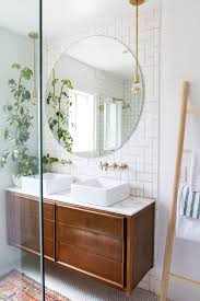 Easy Bathroom Updates by Los Angeles Designer Sarah Sherman Samuel Reveals How To Take Your