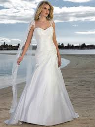 white summer dresses white simple summer wedding dress styles of wedding dresses