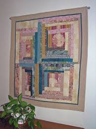 hang your quilt on the wall without push pins craftstylish