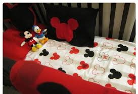 Minnie Mouse Infant Bedding Set Minnie Mouse Crib Bedding Sets Minnie Mouse Bed Set For Kids
