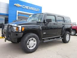 Hummer H3 Clearance Lights by 2006 Hummer H3 Suv For Sale In Holdrege Mccook North Platte