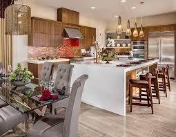 model homes interior design 2016 design trends designing for upscale homes toll talks