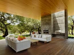 net zero california wine country home is all indoor outdoor living