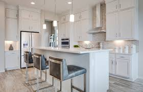blue endeavor kitchen cabinets endeavor plan at sun city anthem at merrill ranch in