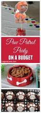 141 best birthday paw patrol images on pinterest birthday party