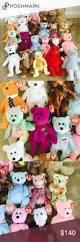 best 25 beanie baby bears ideas on pinterest beanie bears baby