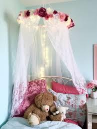 Room Decor Ideas Diy Best 25 Diy Canopy Ideas On Pinterest Girls Bedroom Canopy Bed