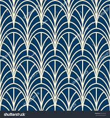 geometrical seamless pattern similar decorative trellis stock