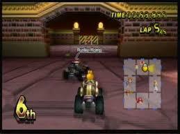 Twilight House Mario Kart Wii Wi Fi Tournament 6 Ds Twilight House Youtube