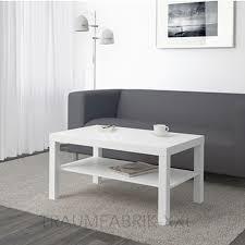 Wohnzimmertisch Auf Rechnung Ikea Lack Beistelltisch 90 55 Cm Weiß Sofatisch Couchtisch