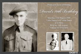 80th birthday invitations tips to create 80th birthday invitations all invitations ideas