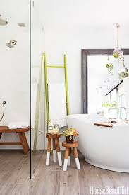 Spa Look Bathrooms - how to make your bathroom like a spa popsugar home