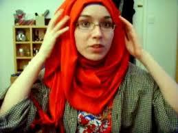 tutorial hijab nabiilabee hijab tutorial for summer youtube