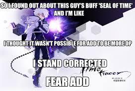 Add Meme To Photo - fear add meme by kairahakura on deviantart