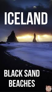 Black Sand Beaches by Best Black Sand Beach Iceland U2013 Reynisfjara Diamond Beach Stokksnes U2026