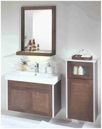 bathroom cabinets with sink and faucet corner wall cabinet mirror