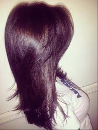 short on top long on bottom hairstyles long layered haircut hairstyles how to
