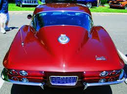 vintage corvette stingray rear view of classic 1966 corvette stingray love u0027s photo album