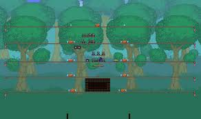 Terraria Maps Images Mten Ultimate Map 1 2 4 Maps Projects Terraria