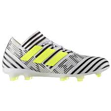 womens football boots australia adidas nemeziz 17 1 fg adults football boot ftwr white solar
