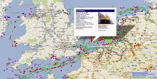 Google Maps Panama Geoinformación Marinetraffic Seguimiento De Buques En Tiempo