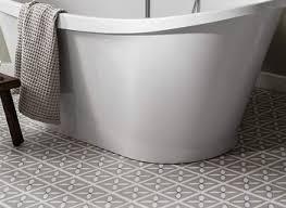 Luxury Vinyl Bathroom Flooring Bathroom Vinyl Flooring Non Slip Vinyl Bathroom Flooring For The