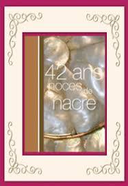 42 ans de mariage anniversaire de mariage page 4