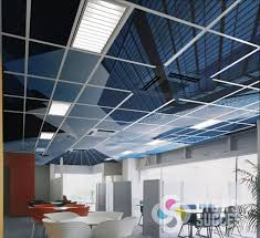 ceiling graphics ceiling decals vs printed ceiling tiles signs